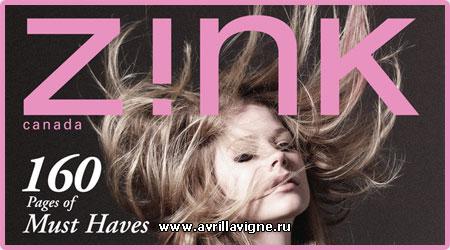 ZINK MAGAZINE 2009
