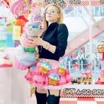 """Клип Аврил Лавин на """"Hello Kitty"""" является стыдом на любом языке"""