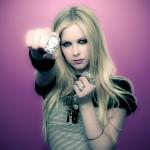 Avril Lavigne обои для рабочего стола 1680х1050
